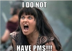 PMS, Essential oils, Mood Swings, Mood, Clary Calm